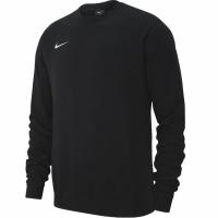 Bluza sport barbati Nike M CRW FLC TM Club 19 negru AJ1466 010