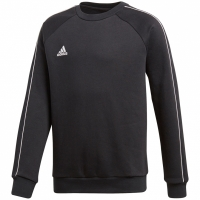 Bluza sport adidas Core 18 CE9062 copii teamwear adidas teamwear