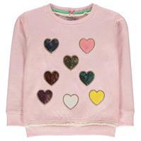 Bluza sport Crafted pentru fete pentru Bebelusi