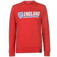 Bluza de trening FA Anglia 2 cu dungi pentru Barbati