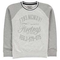 Bluza sport Firetrap pentru baietei
