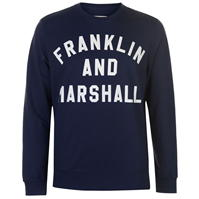 Bluza sport Franklin and Marshall Terry