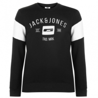 Bluza de trening Jack and Jones Core Luis pentru Barbati