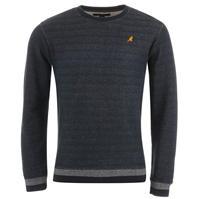 Bluza sport Kangol Herringbone pentru Barbati