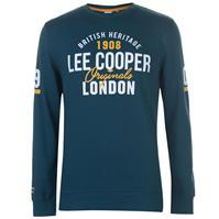 Bluza sport Lee Cooper Bright pentru Barbati