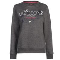 Bluza sport Lee Cooper clasic pentru Femei