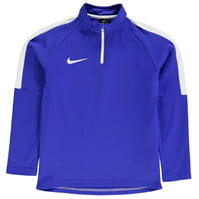 Bluza sport Mid Layer Nike Academy pentru baietei