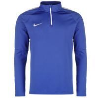 Bluza sport Mid Layer Nike Academy pentru Barbati