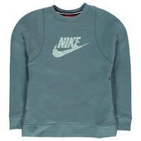 Bluza sport Nike Seasonal pentru fetite