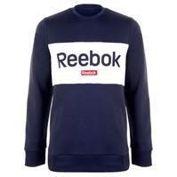 Bluza sport Reebok Big Logo pentru Barbati