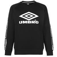 Bluza sport Umbro Taped