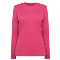 Bluza termala Campri pentru Femei roz