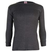 Bluza termala Unbranded Control cu Maneca Lunga pentru Barbati