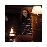 Bluza tricot echitatie cu Maneca Lunga