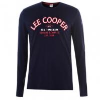 Bluza vintage maneca lunga Lee Cooper