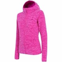 Bluze 4F roz Heather H4Z19 PLD002 54M femei