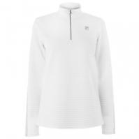 Bluze cu fermoar Nevica Banff Top pentru Femei