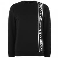 Bluze cu guler rotund adidas C90 pentru Barbati