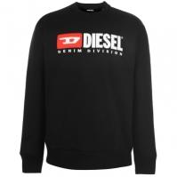 Bluze cu guler rotund Diesel