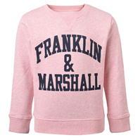 Bluze cu guler rotund Franklin and Marshall