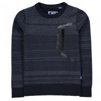 Bluze cu guler rotund Jack and Jones tricot pentru baietei