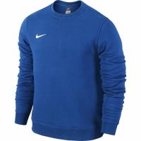 Bluza Nike Team Club Crew albastru 658681 463 barbati