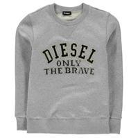 Bluze cu guler rotund Diesel Salci