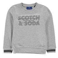 Bluze cu guler rotund Scotch and Soda