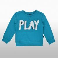 Bluza albastra 4f Baietei