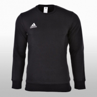 Bluza trening neagra adidas Core 15 Sweat Top M35330 Barbati