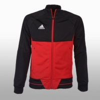 Bluza de trening Adidas Tiro17 Pes Jkty Baietei
