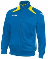 Bluze de trening Joma Poly-tricot Champion II Royal-amaril