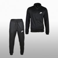 Trening Nike negru M Nsw Trk Suit Pk 861774-010 Barbati