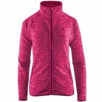 Femeie fleece Outhorn HOZ18 PLD600 burgunda