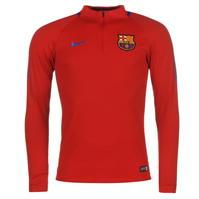 Bluze fotbal Nike Barcelona pentru Barbati