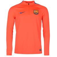 Bluze fotbal Nike Barcelona Football Club pentru barbati