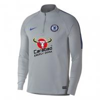 Nike Chelsea FC Drill Top pentru Barbati