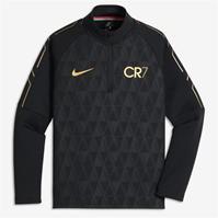 Bluze fotbal Nike CR7 pentru copii