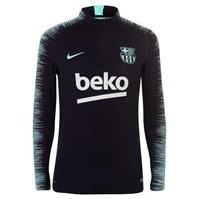 Nike FC Barcelona Strike Drill Top pentru Barbati