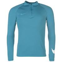 Bluze fotbal Nike Squad pentru Barbati