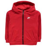 Bluze Hanorac Nike Air cu fermoar