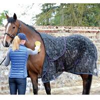 Bluze Masta Pony Mesh Rug