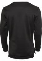 Bluze neopren barbati negru Urban Classics