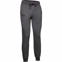 Mergi la Bluze Pantaloni Under Armor Rival imprimeu Graphic gri 1348549 010 femei