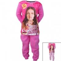 Bluze Pijama Polar Soy Luna