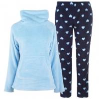 Bluze Pijamale Miso Cowl pentru Femei