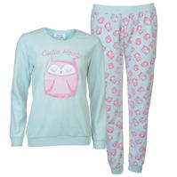 Bluze Pijamale Rock and Rags Applique