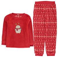 Bluze Pijamale Spiritul Craciunului Unisex pentru Copii