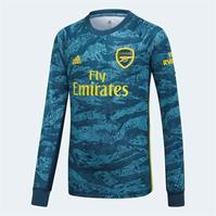 Bluze portar fotbal adidas Arsenal Acasa 2019 2020 pentru copii