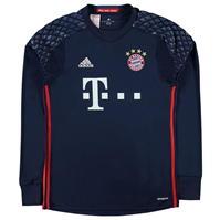 Bluze portar fotbal adidas Bayern Munich Home Juniors